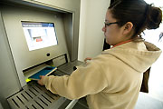 Scan, Sort, Shelve: Library Automates Book Returns