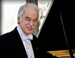 Classical Pianist Edward Auer Stages Concert and Master Class