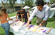 Campus Celebrates Xicano Latino Heritage Month in May
