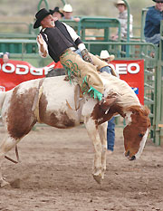 Student Heads to Rodeo Nationals