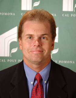 Glenn Shenker Named Interim Director of Athletics, Other Changes Announced
