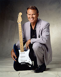Tickets Available for Founders' Celebration, Featuring Musical Performance by Glen Campbell