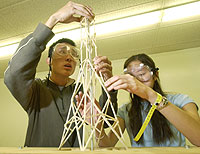 K-12 Students to Compete in Daylong Regional Science Olympiad Tournament at Cal Poly Pomona