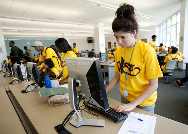 Library Workshop to Offer Students Research Tips