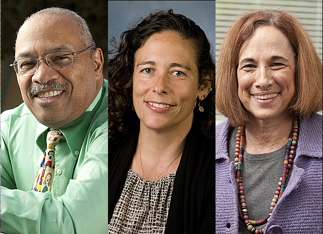 Symposium to Honor Provost Award Recipients