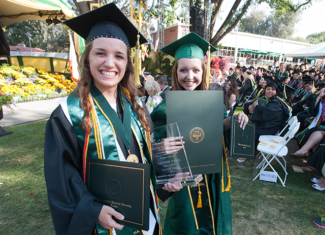 """Cal Poly Pomona Among """"Best in the West"""""""