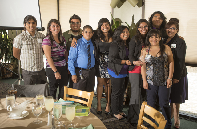 Civic Engagement Awards Presented for Community Service