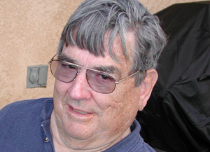 In Memoriam: Computer Science Professor Emeritus Bruce Hillam
