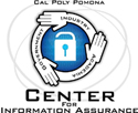 Center for Information Assurance Logo