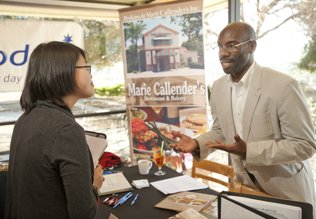 More Than 60 Companies Expected at Career Expo