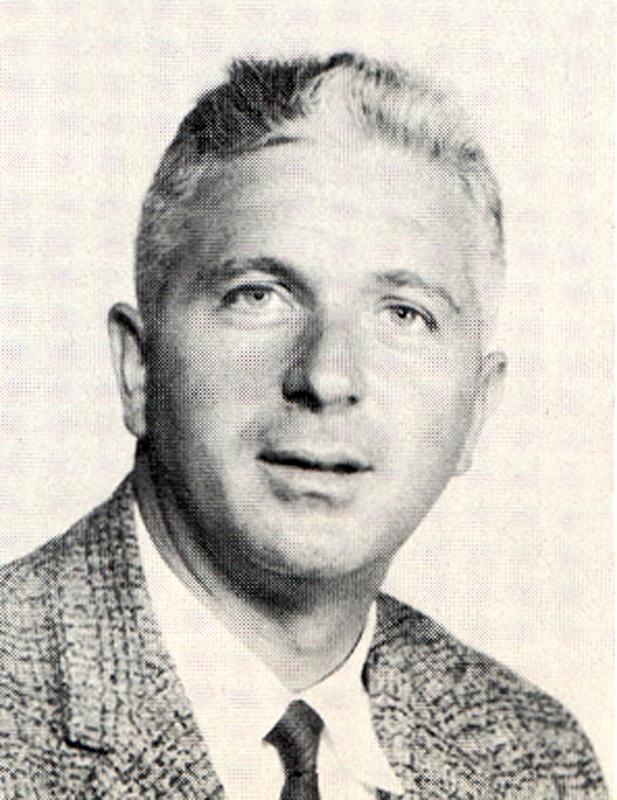 In Memoriam: Jerry Dimitman