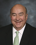 Dr. Charles B. Reed, chancellor of the CSU