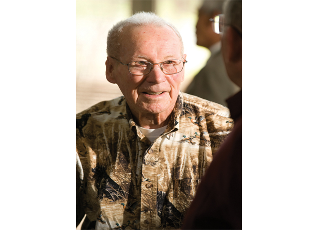 In Memoriam: Edward C. Appel Jr.