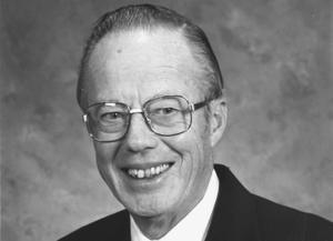 In Memoriam: Eugene Keating