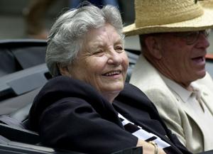 In Memoriam: Ina Abelar
