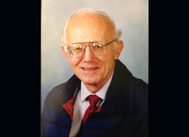 In Memoriam: George T. Galbreath