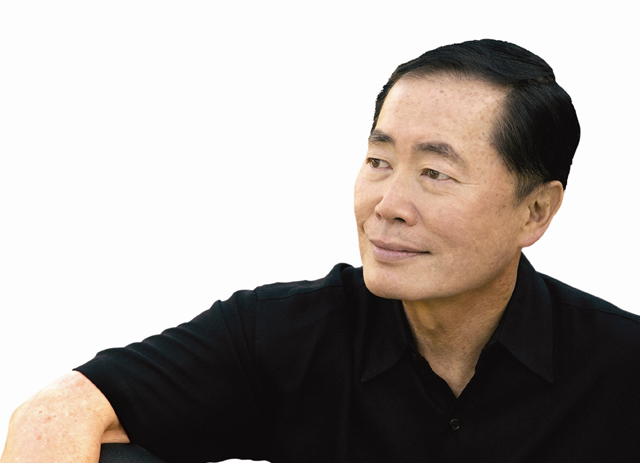 Takei to speak about social media, social justice