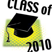 Class of 2010 logo