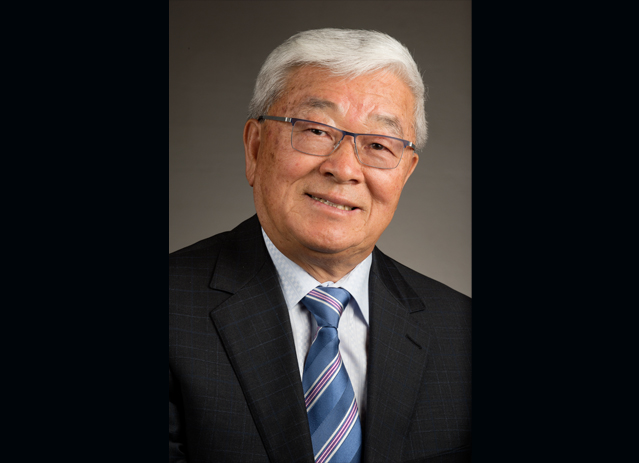 Alum Hae Park to Receive Honorary Doctorate