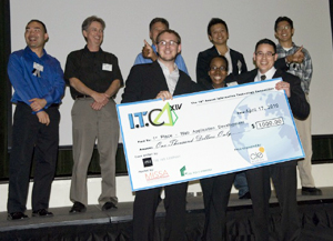 IT Competition Leads to Career Opportunities