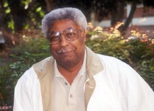 In Memoriam: James Jackson