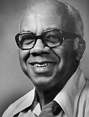 George B. Jenkins, a Trailblazing Professor, Dies