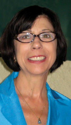 In Memoriam: Katherine Wells