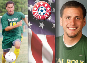 Luis Gonzalez Named NCAA Division II All-American
