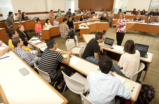 Cal Poly Pomona named one of nation's 'best value' universities