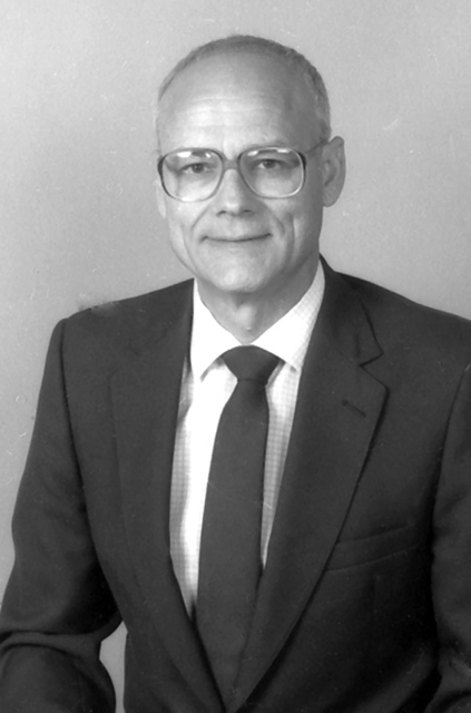 In Memoriam: George W. Martinek