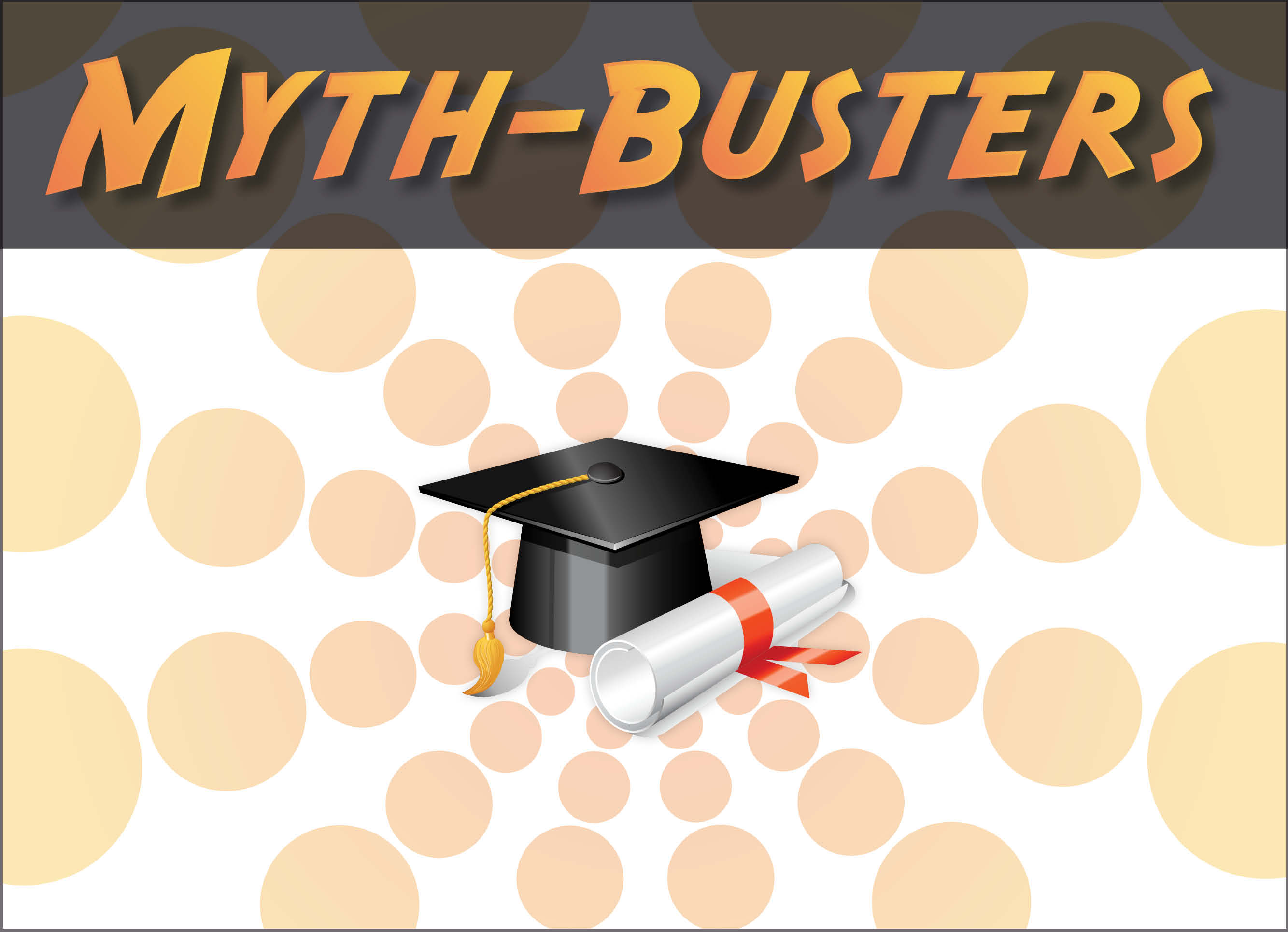 What You Might Not Know About Graduation