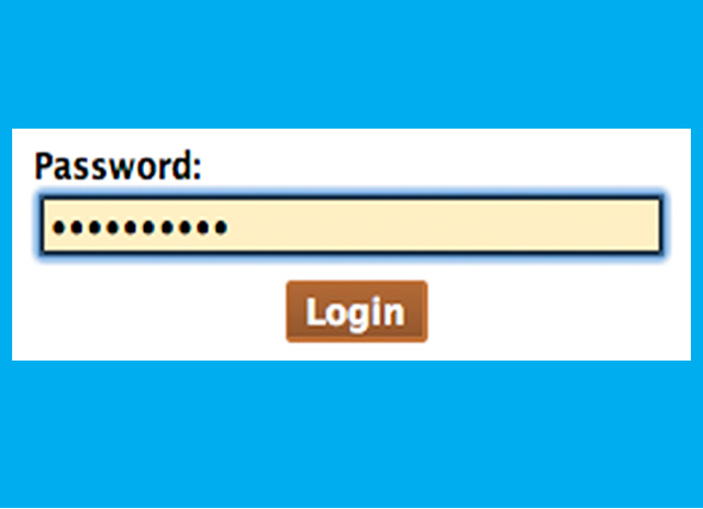 New password rules aim for additional security