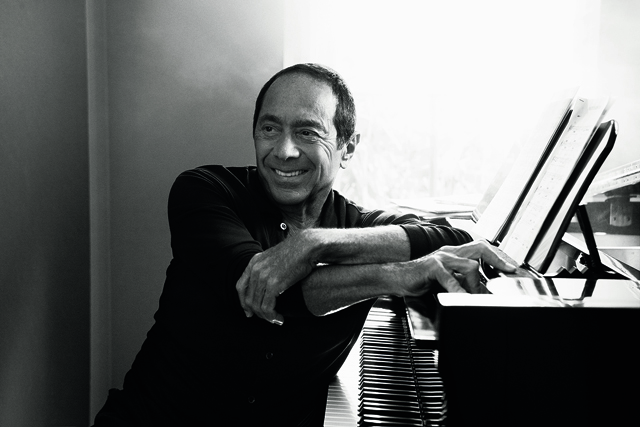 Paul Anka to Receive Honorary Doctorate at Commencement