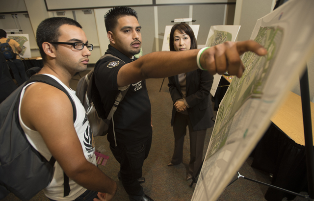 Traffic Safety Forums Provide Feedback, Possible Solutions