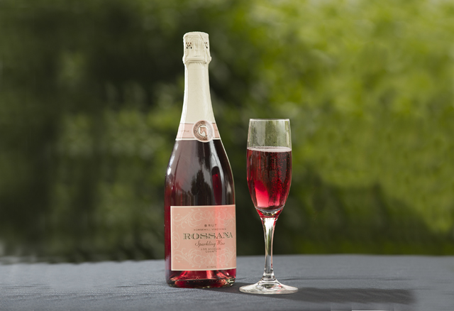 Horsehill Vineyards Produces Its First Sparkling Wine