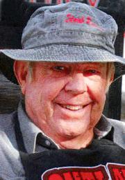 In Memoriam: Charles Stark