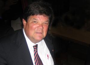 In Memoriam: Patrick Sullivan