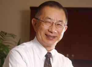 President Emeritus Bob Suzuki to Speak at Unity Luncheon