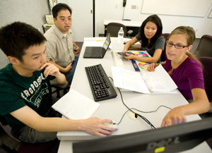 Cal Poly Pomona Ranked Among 'Best Values'