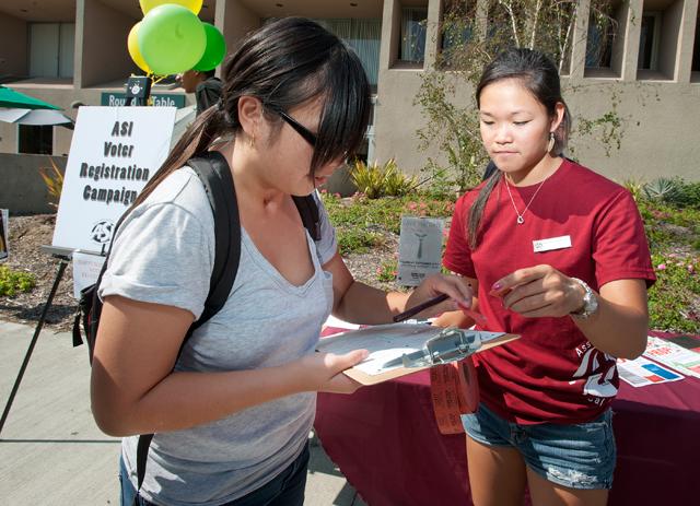 Campus Unites for #CPPVotes
