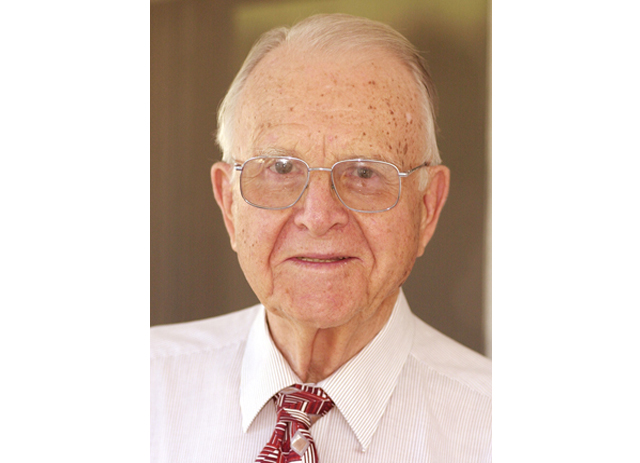 In Memoriam: Walter Coombs