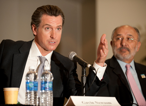 Workforce Development Summit Explores How California Can Regain its Mojo