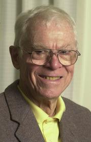 """In Memoriam: Lt. Col. James """"Jim"""" H. Jones"""