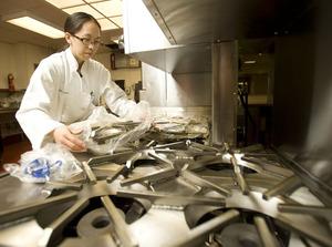 Remodeling the RKR Kitchen