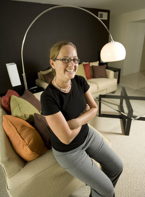 Foundation Provides Affordable Housing Program to Faculty and Staff