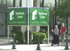 Cal Poly Pomona Ends Daily Operations at Downtown Center