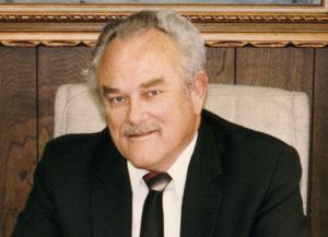 In Memoriam: Thomas 'Pete' Smith