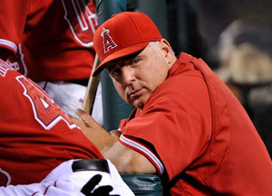 Mike Scioscia Dinner Fundraiser