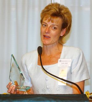 In Memoriam: Leslie Ann Stoltz