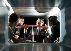 Aerospace Program Receives $1.2 Million Award